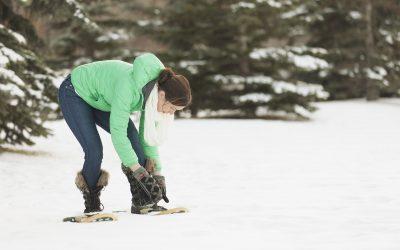 Winter Fun in Driftless Wisconsin