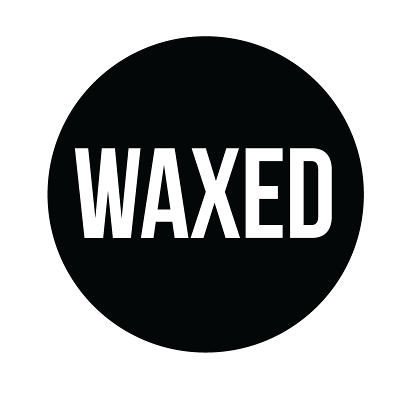 WAXED BAR Logo