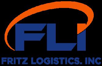 Fritz Logistics Inc. Logo