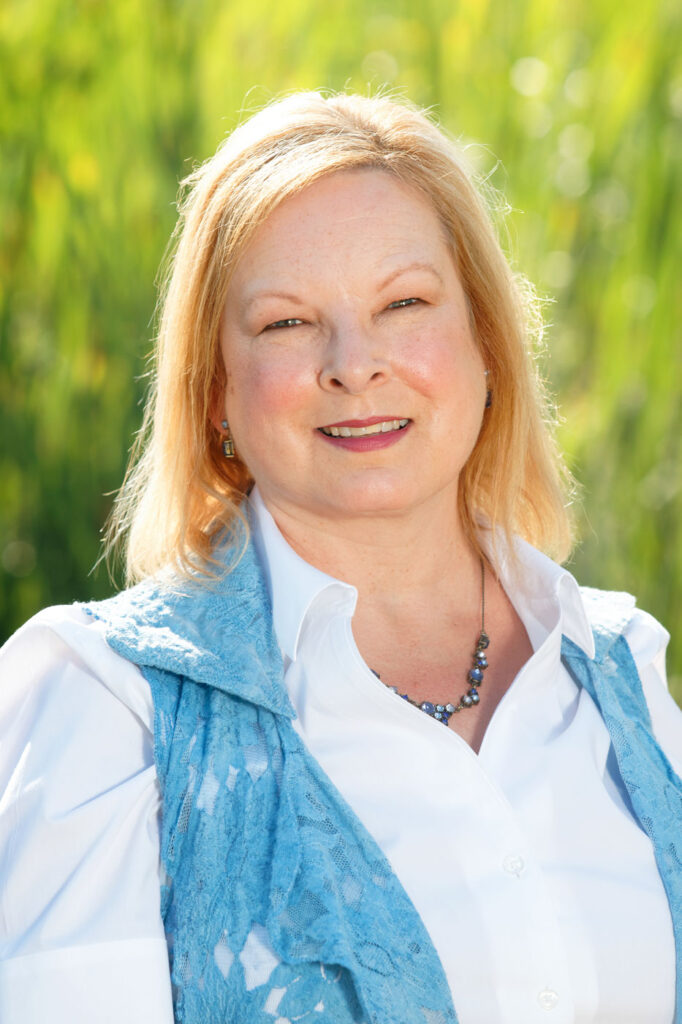 Stacey Atkins Spiritual Counslor