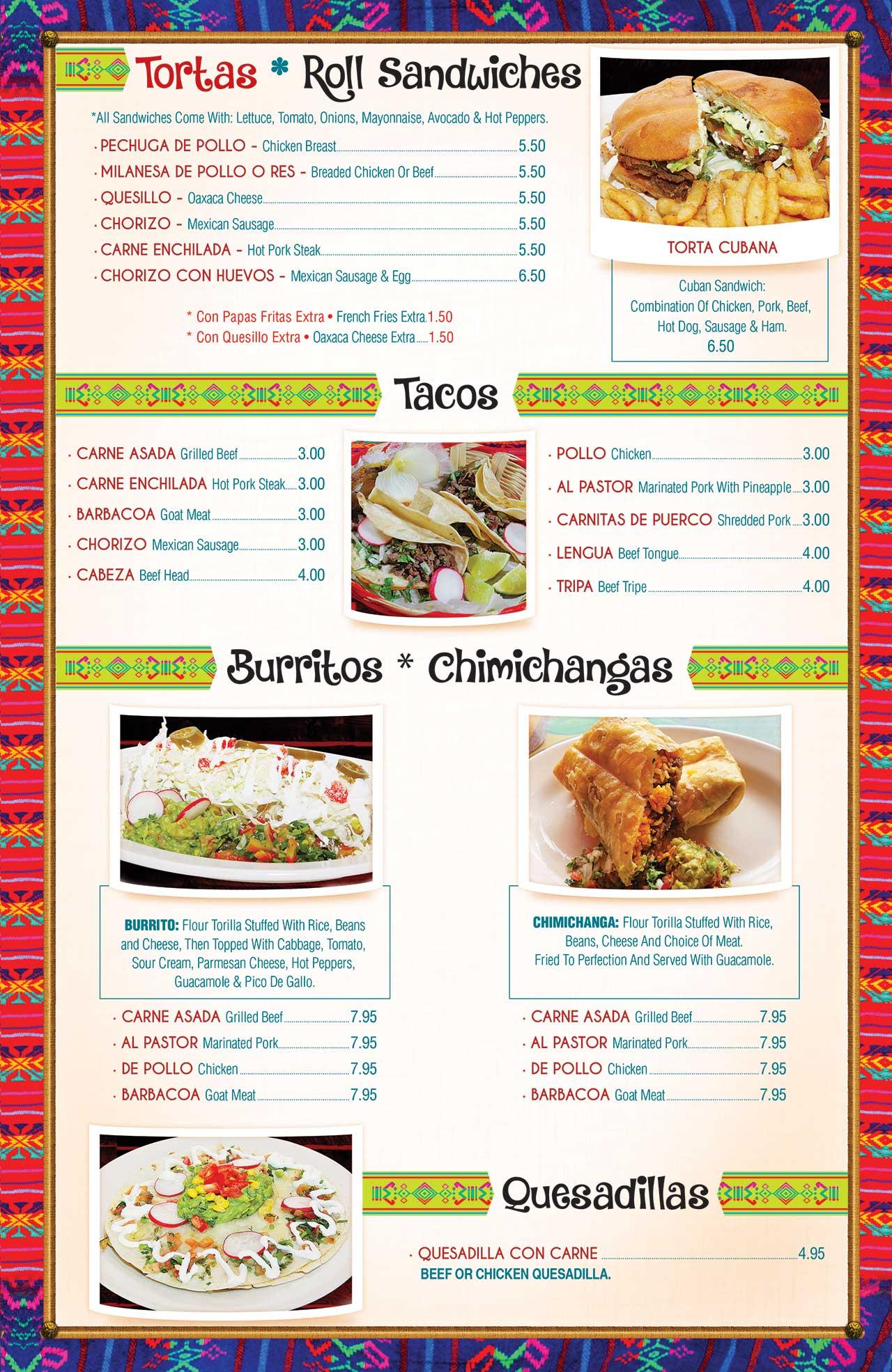 Costa-Chica-Restaurant-Menu-Page-5