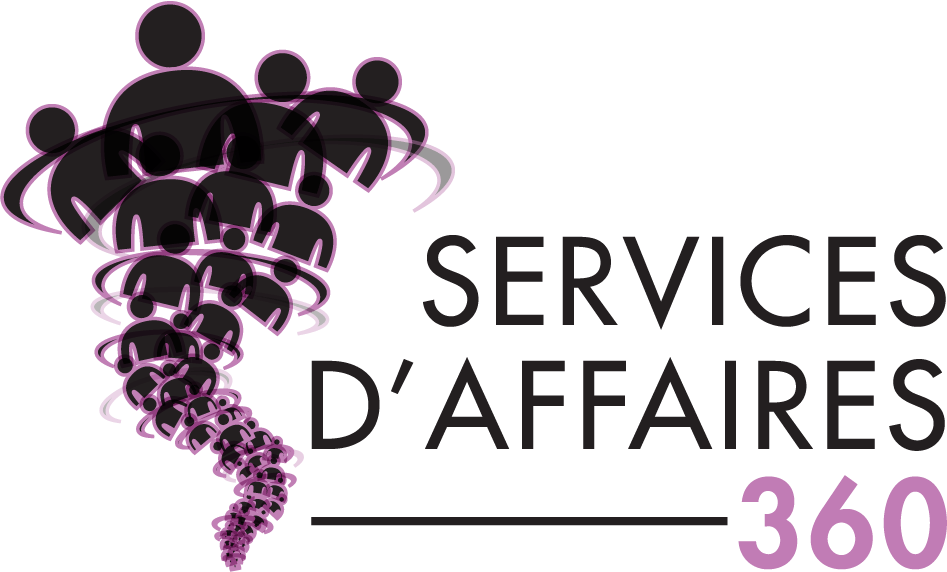 Service d'affaires 360