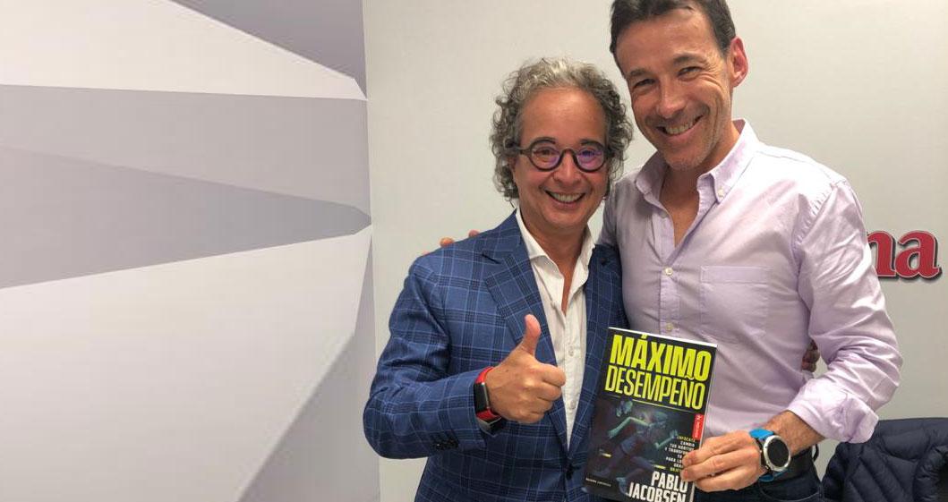 Miguel, invitado especial del Podcast de Revista Semana