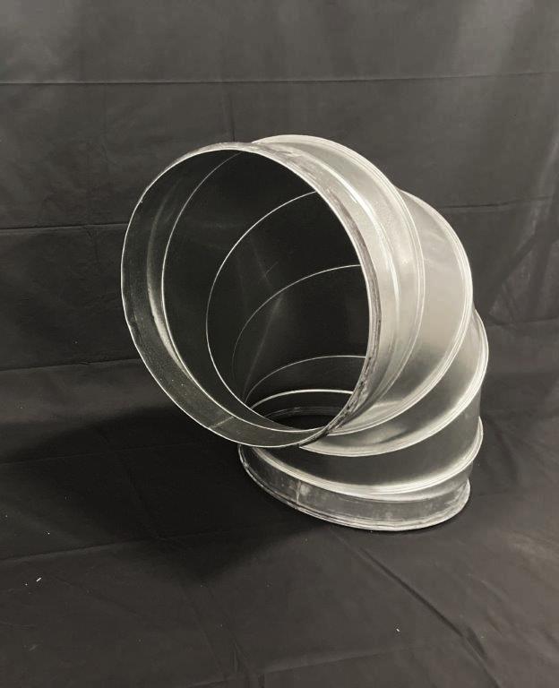 Spiral Gored Elbow