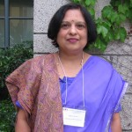 Ms. Neena Bansis State Bank of India (California)