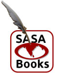 SASA Books Logo for WordPress