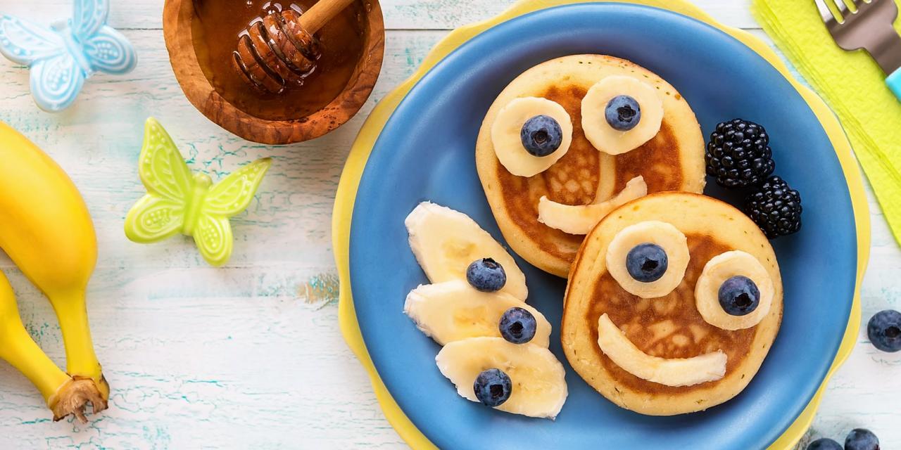 10 Speedy Kid-Approved Breakfast Ideas