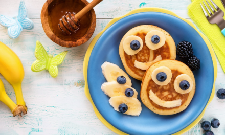 10 Speedy Kid-Approved Breakfast Ideas