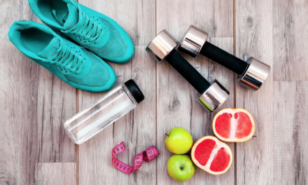 Quick Tips to Staying Fit-Workout like a Mother