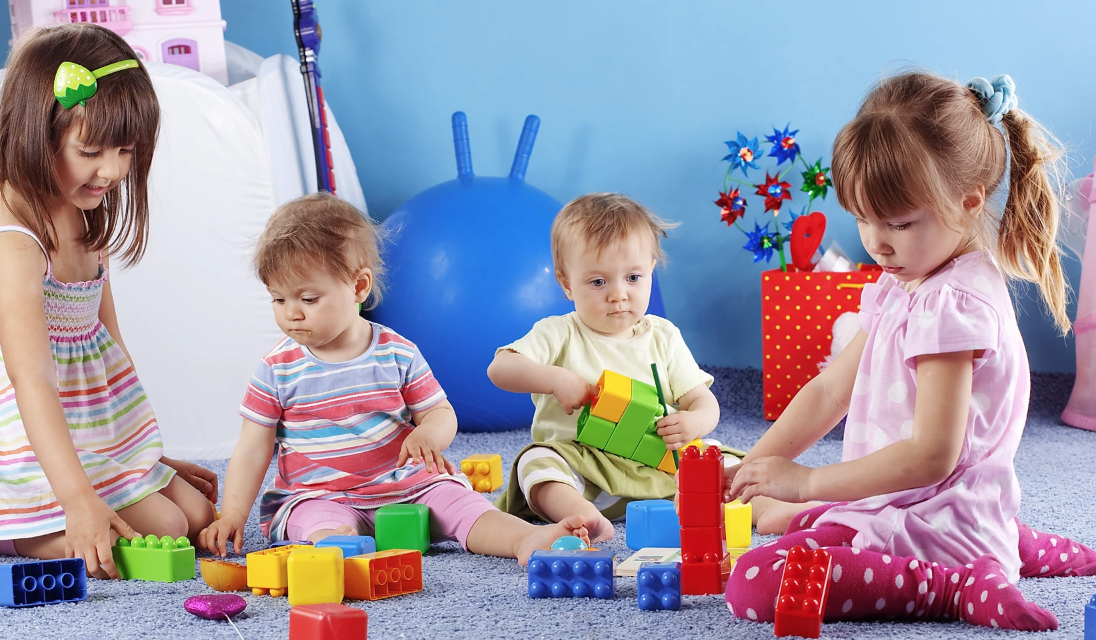 Tips for Play-Based Learning