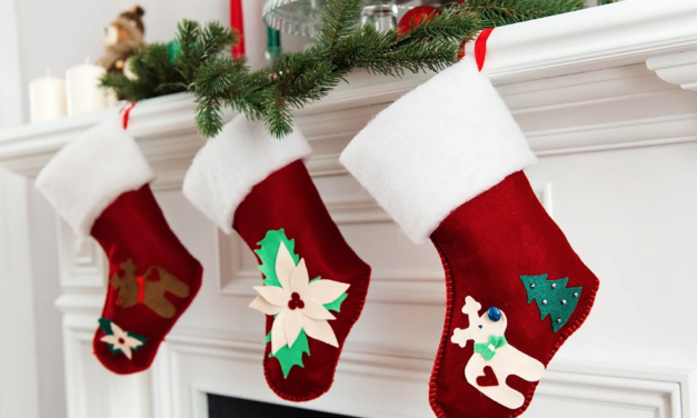 Christmas Stocking Stuffers That Aren't Junk