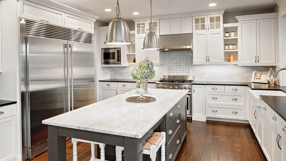 10 Tips To Getting the Clutter Out of Your Kitchen