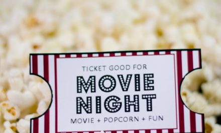 65 movies for family movie night