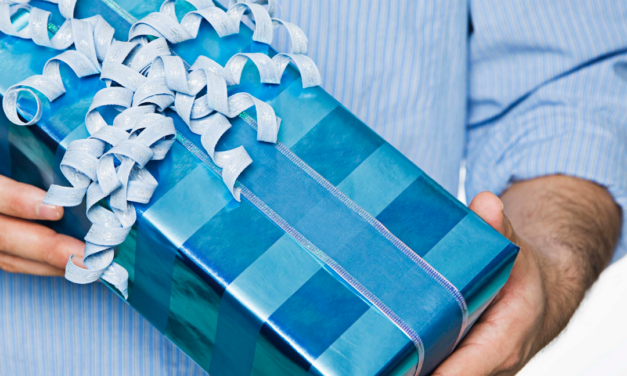 Gifts for the guy who has everything