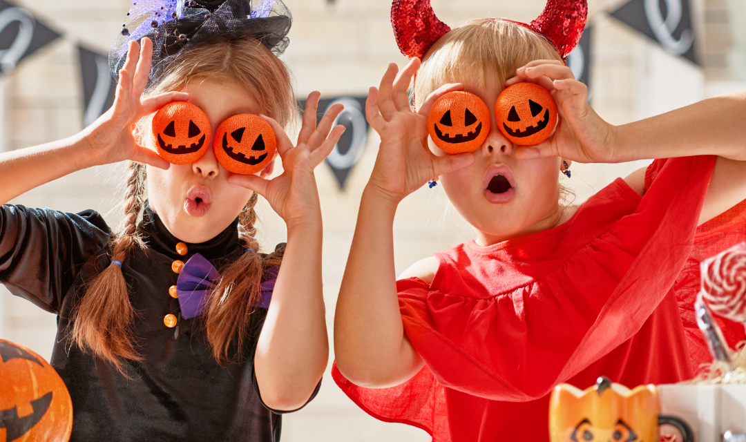 Halloween Activities You Can Do From Home
