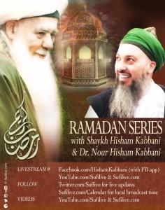 Ramadan Retreat