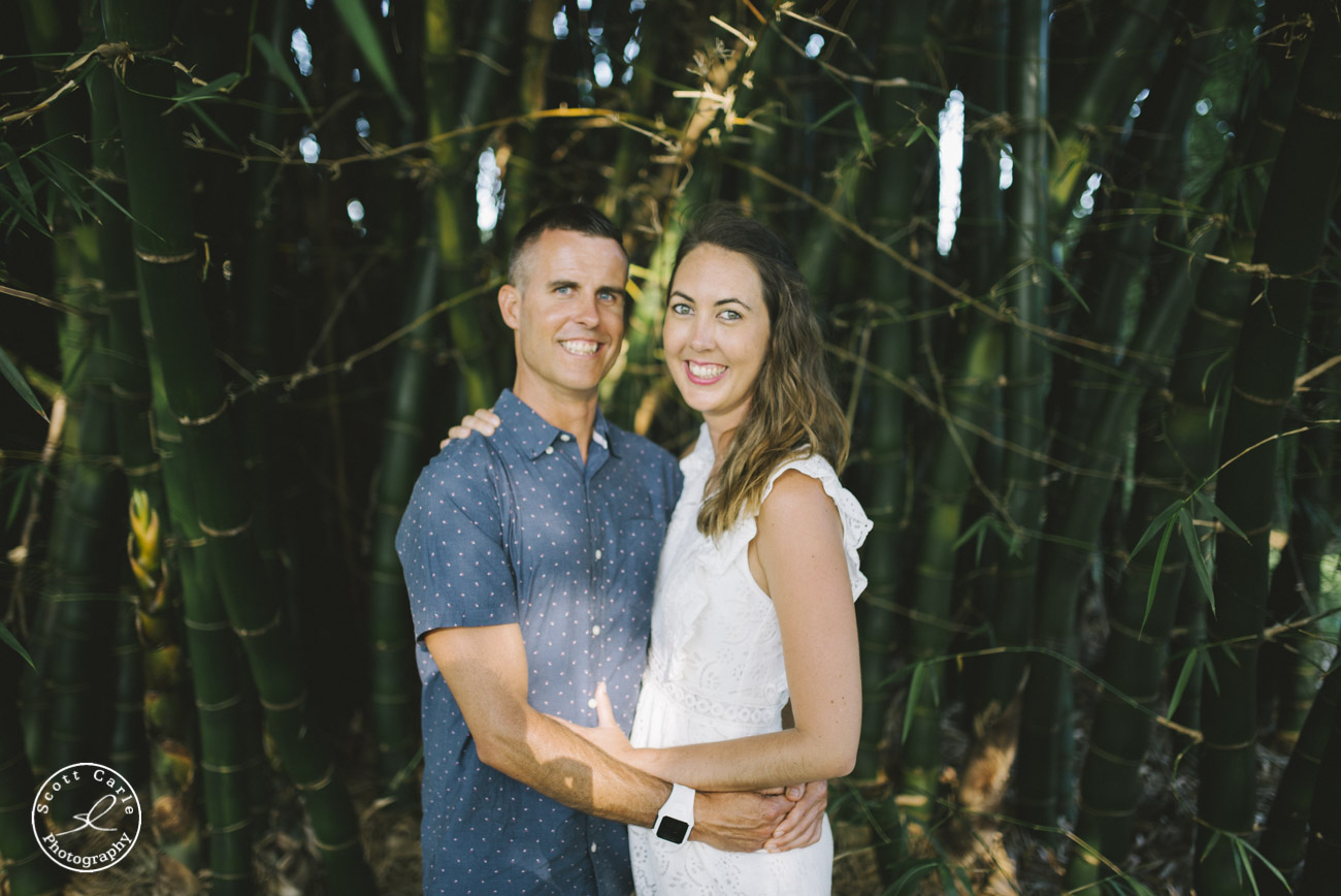 Engagement Shoot @ Valla NSW – Sam & Bonnie
