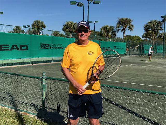 Traveling Tennis Pros - Bonita Springs