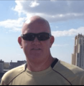 Traveling Tennis Pros - St Augustine - Coach Jeff