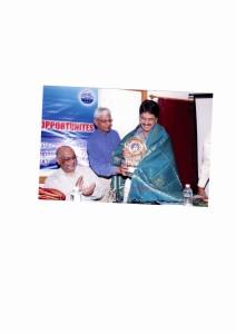 BT Andhra Univ World Water day 2010 257