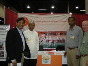 Conference, IDCASridhar Patel, Tim Sommers et al DSCN0442