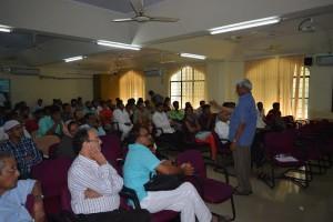 Conference Miufakkam Jha college-4