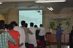 Conference Mufakkam Jha -3