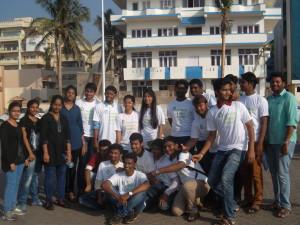 WW Day, EWB Students SAM_2178