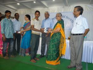 Workshop Diabetic Child Society, Vizag SAM_2074