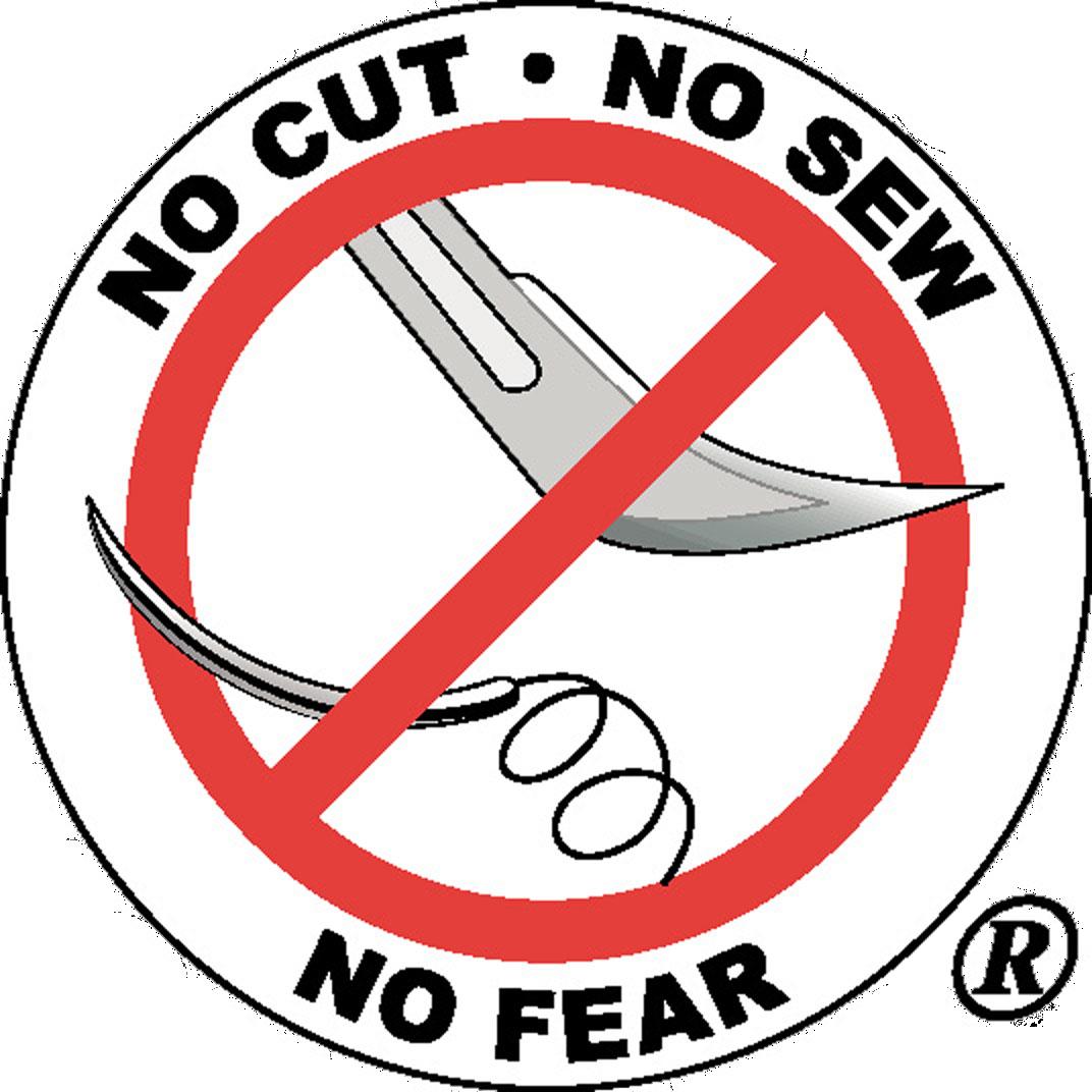 No Cut, No Sew, No Fear