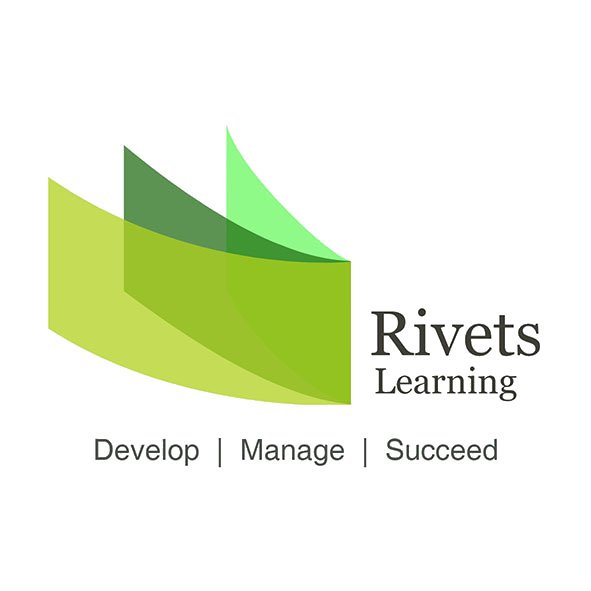 Rivets Learning Logo