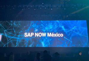 SAP NOW México Presentación