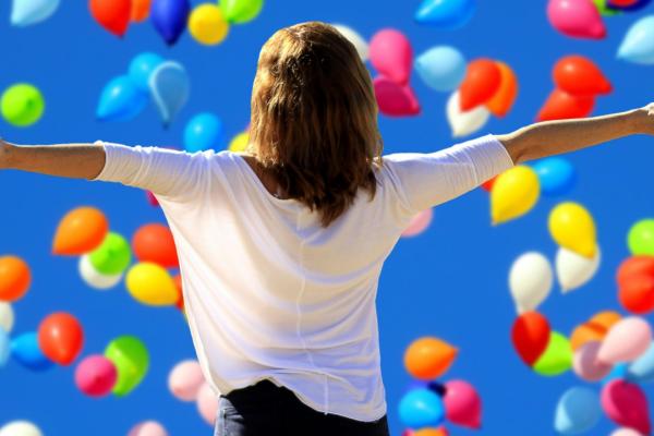 Success Satisfaction and Joy