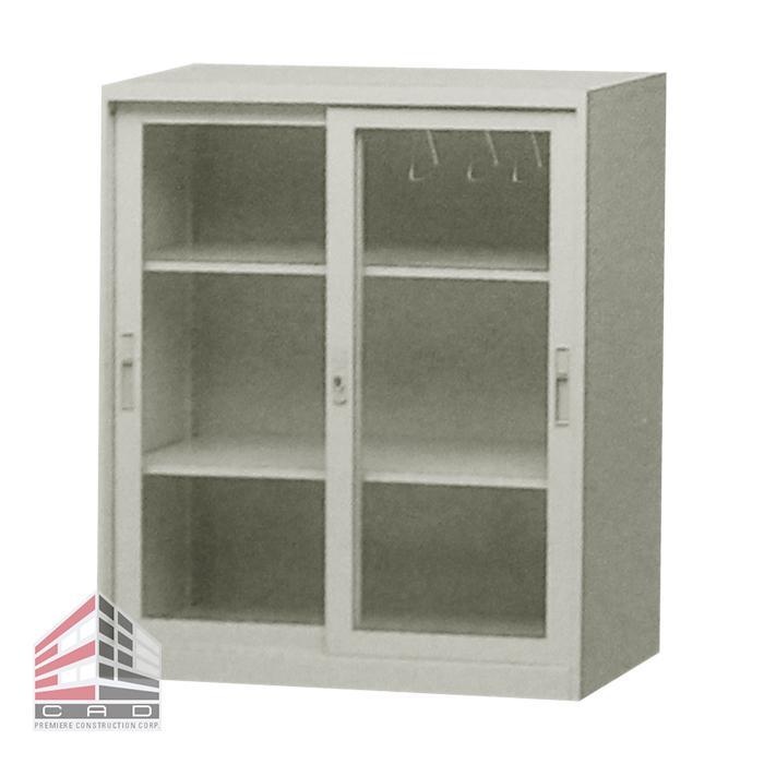Filing System- Steel Cabinet CN-3