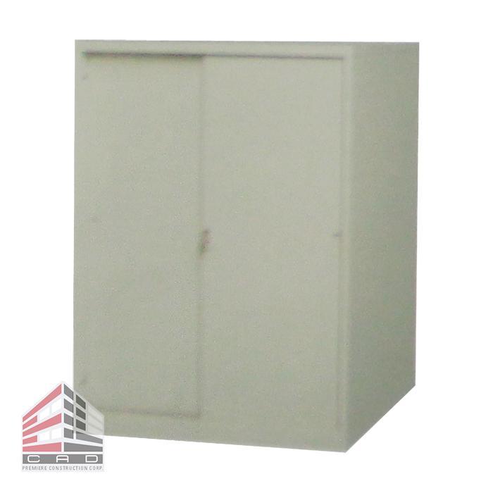 Filing System- Steel Cabinet CS-3