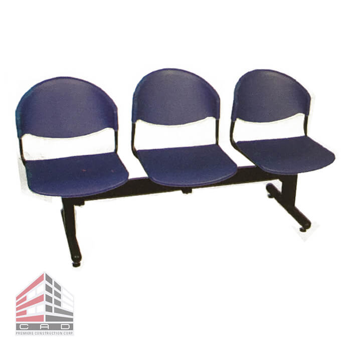 Chair System gang chairs pcg3
