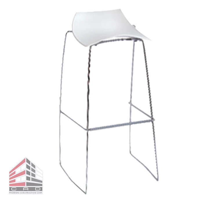 Chair System high chairs bs-356