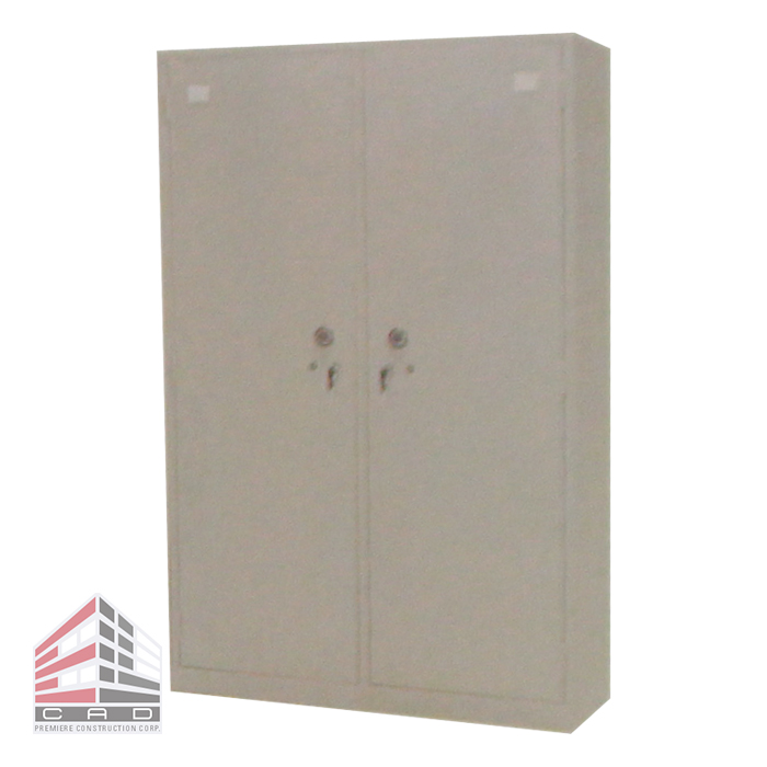 Filing System- Steel Cabinet KS-046