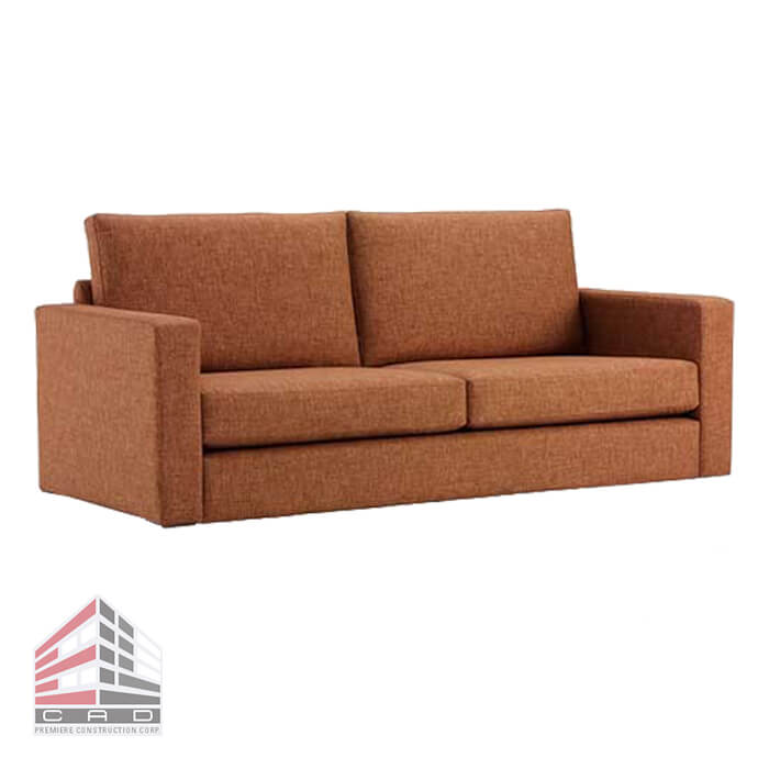 chair system accent chairs 3-seater sofa