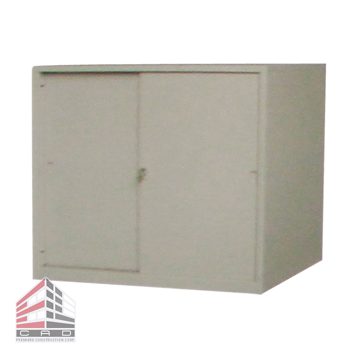 Filing Cabinet CS-2from Ellcad Fit Out