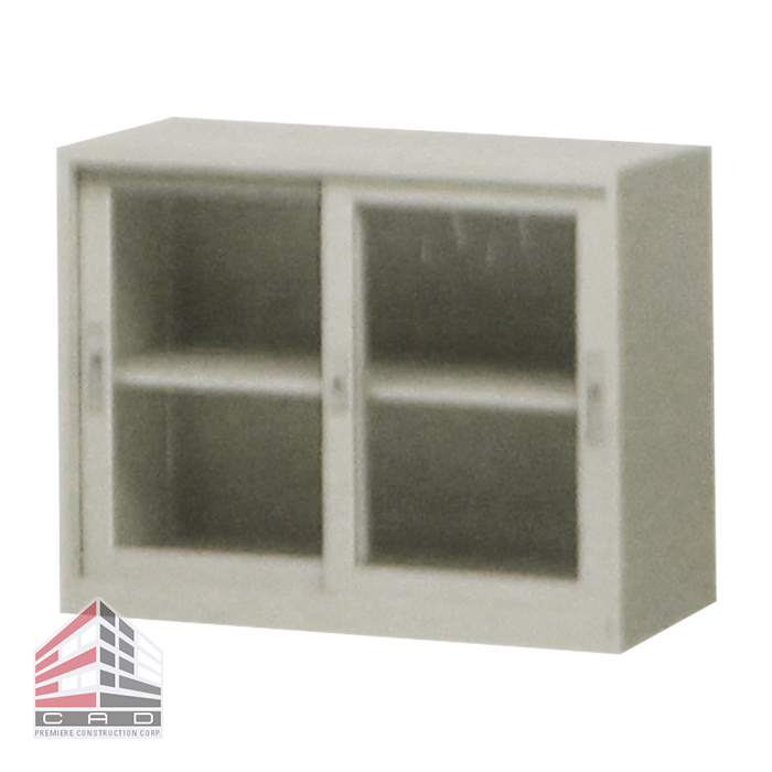 Filing Cabinet CG-2R from Ellcad Fit Out