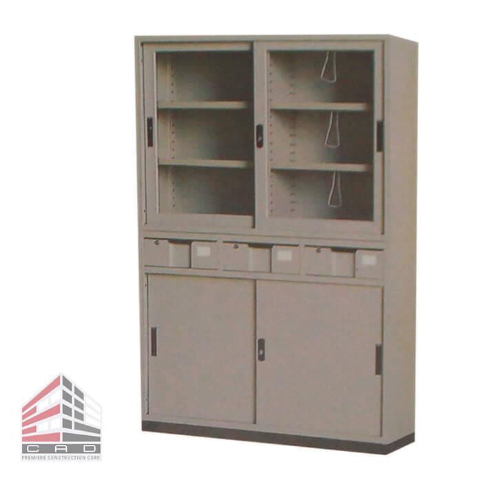 Filing System- Steel Cabinet KG-118M