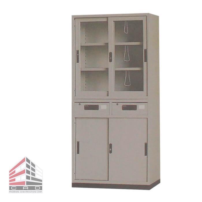 Filing System- Steel Cabinet KS-88-2D