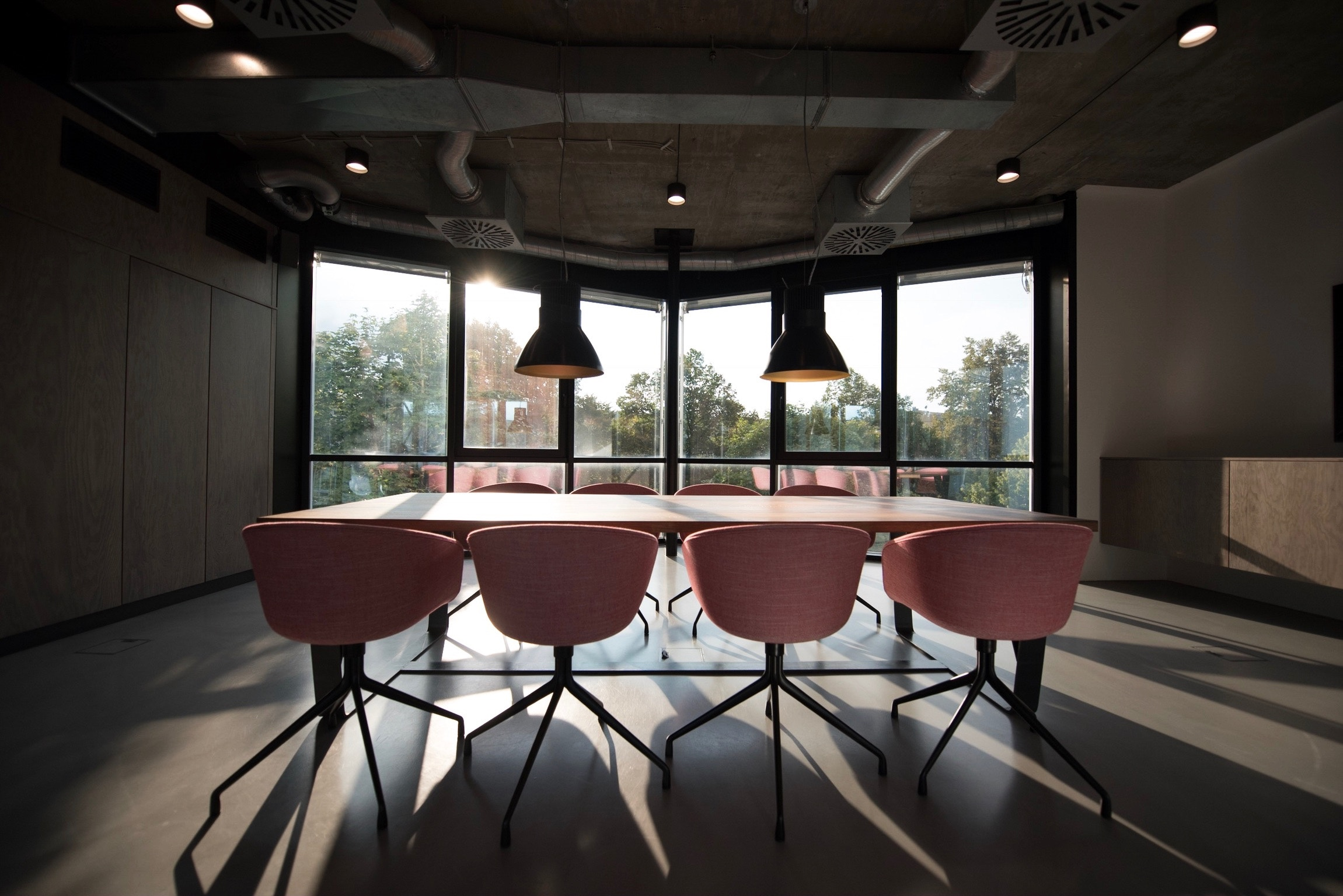 Types of Office Chairs and their Differences - Ellcad