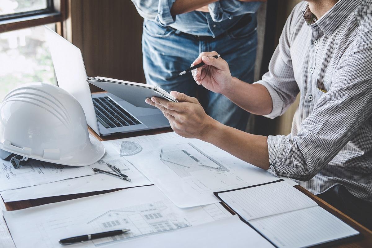 3 Advantages of Hiring a General Contractor