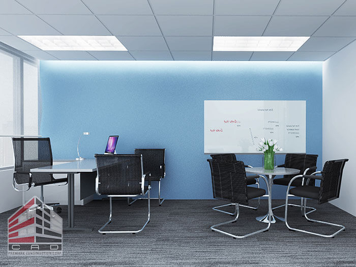 5 Reasons Why You Should Renovate Your Office