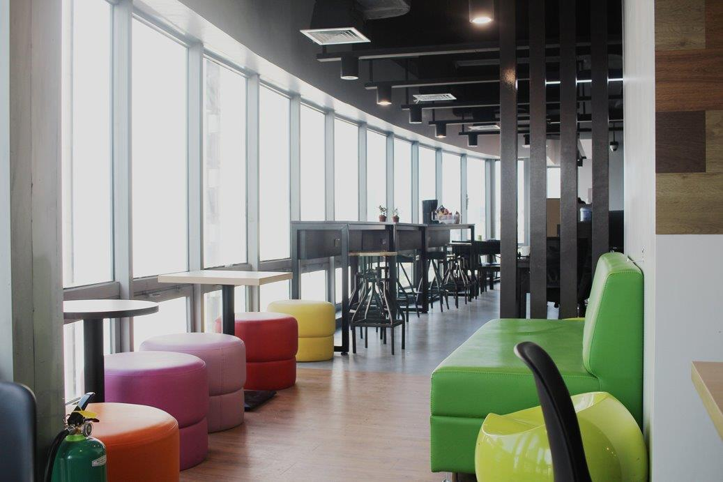 8 Office Branding Ideas To Differentiate Your Business