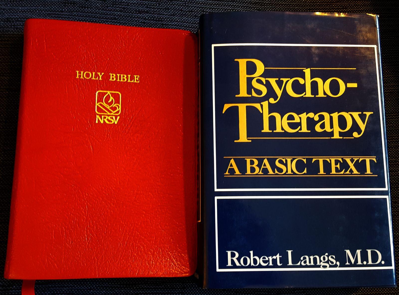 Understanding the Parallels between Biblical and Psychological Wisdom