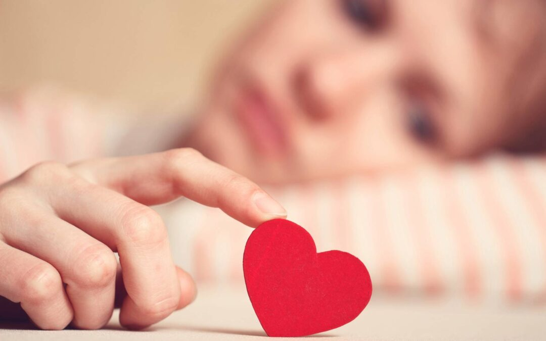 Alone on Valentine's Day : Looking at your Outlook on Love