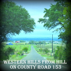 Western Hills, Georgetown TX